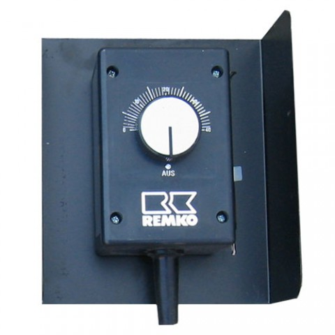 GP RENTAL Raumthermostat