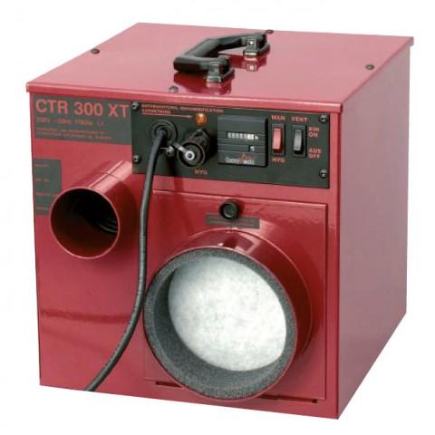 GP RENTAL - Adsorptionstrockner AD300