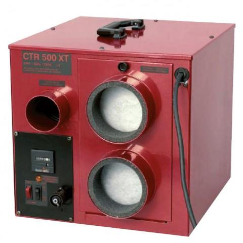 GP RENTAL - Adsorptionstrockner AD500