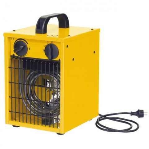 GP RENTAL - Elektroheizer E2