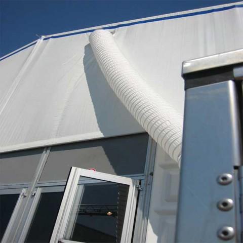 Luftschlauch für Klimatisierung