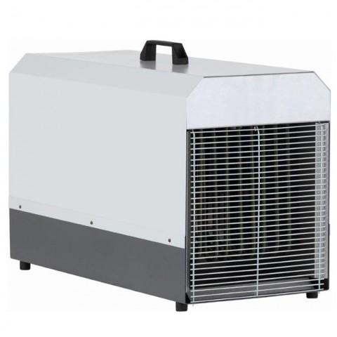 GP-RENTAL Elektro Warmluftheizung E18