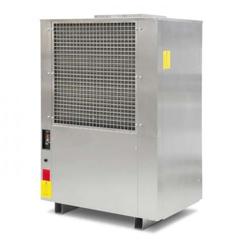 GP-Rental Industrieentfeuchter E600