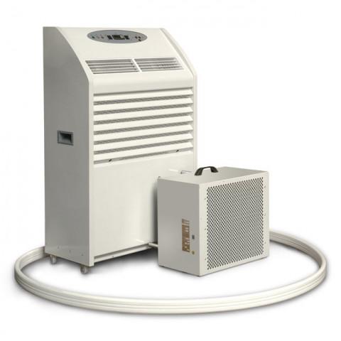 GP-RENTAL Split-Klimagerät K6W E