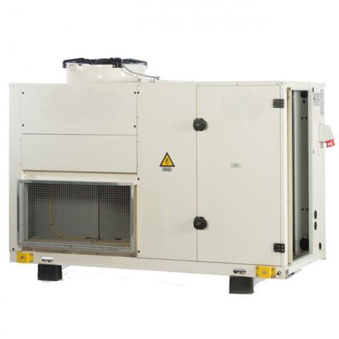 GP-RENTAL Klimagerät KL 35