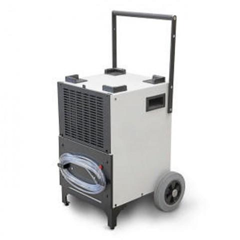 Luftentfeuchter E50 mit Kondensatpumpe