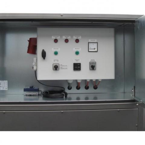 oel-heizgerät-htl-400-schaltschrank