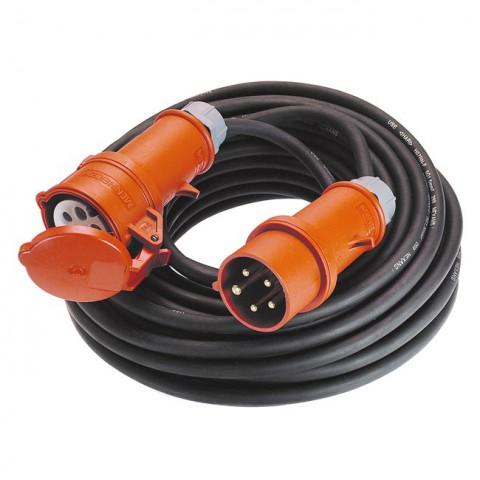 Kabel 400V 16A