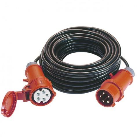 Kabel 400V 32A